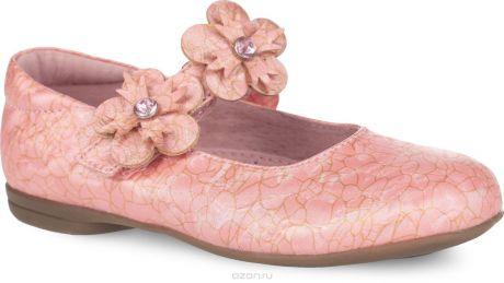 Купить Туфли для девочки Аллигаша, цвет: розовый. 13-367. Размер 23 (22) – цена 628 руб. в интернет-магазине ozon.ru с отзывами и фото. Балетки, туфли для девочек Аллигаша
