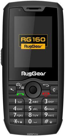 Купить RugGear RG 160, Black – цена 3499 руб. в интернет-магазине ozon.ru с отзывами и фото. Смартфоны RugGear