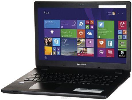 Купить Acer Packard Bell EasyNote ENLG81BA-P3UZ, Black (NX.C45ER.001) – цена 32990 руб. в интернет-магазине ozon.ru с отзывами и фото. Ноутбуки Packard Bell
