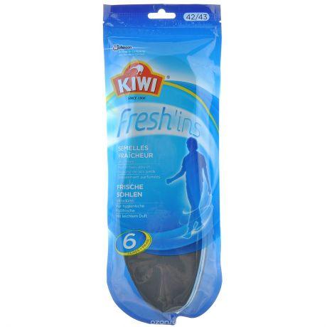 """Купить Стельки мужские Kiwi """"Fresh"""