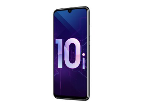 Смартфон HONOR 10i Black