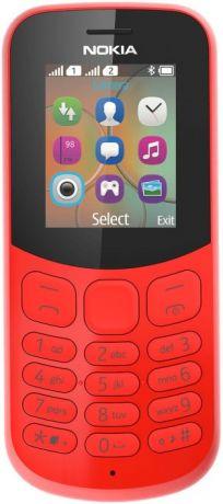 Купить Мобильный телефон Nokia 130 2017 Dual sim Red – цена 1790 руб. в интернет-магазине shop.mts.ru с отзывами и фото. Nokia Nokia