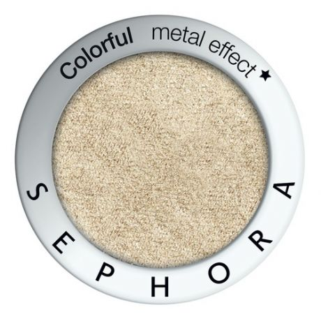 SEPHORA COLLECTION Colorful Magnetic Тени для век Metal Effect 09