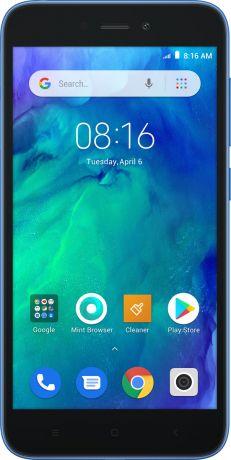 Купить Смартфон Xiaomi Redmi Go M1903C3GG 1/16Gb 16 GB, синий – цена 6190 руб. в интернет-магазине ozon.ru с отзывами и фото. Смартфоны Xiaomi