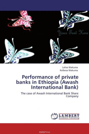 performance evaluation of private sector banks of ethiopia Performance audit, monitoring & evaluation in the private sector the need of performance audit in the private sector is generated by competition the more competitive our client's environment is, the more added value a performance audit will provide.
