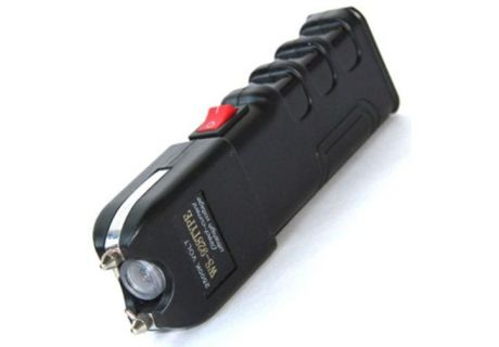 Купить Электрошокер с фонариком D.Z.928 GAOYA (самооборонительный фонарик) – цена 1690 руб. в интернет-магазине ozon.ru с отзывами и фото. Тактические и оружейные фонари Нет бренда