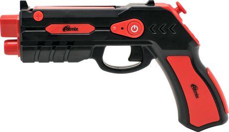 Купить Геймпад Ritmix GP-055 BTH, черный, красный – цена 680 руб. в интернет-магазине ozon.ru с отзывами и фото. Геймпады Ritmix