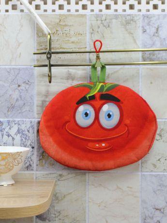 """Купить Прихватка """"Веселая помидорка"""" 17х21 см – цена 149 руб. в интернет-магазине ozon.ru с отзывами и фото. Прихватки Cherir"""