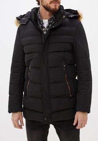 Купить Куртка утепленная Just Key Just Key JU016EMGUNG1 – цена 7140 руб. в интернет-магазине lamoda.ru с отзывами и фото. Зимние куртки Just Key