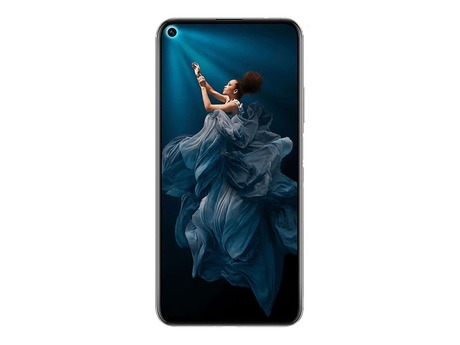 Смартфон Huawei Honor 20 Midnight Black (51093VCR) HiSilicon Kirin 980 (2.6)/6 Gb/128 Gb/6.26