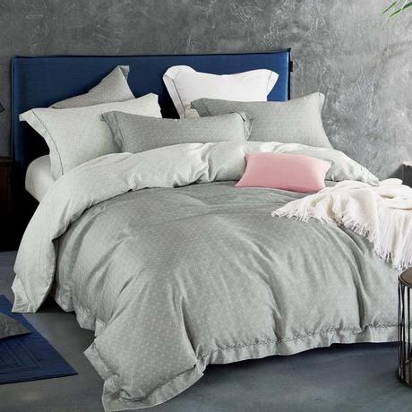 Купить Комплект постельного белья Pappel YGL8069ABP/150200F – цена 21140 руб. в интернет-магазине goods.ru с отзывами и фото. Комплекты постельного белья семейные Pappel