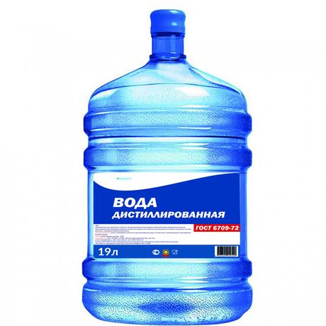 Купить Дистиллированная вода ОБЕССОЛЬ! 19л dis-19 – цена 429 руб. в интернет-магазине goods.ru с отзывами и фото. Дистиллированная вода Обессоль!