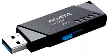 USB-флешка 16GB A-DATA UV330 USB 3.1 Black
