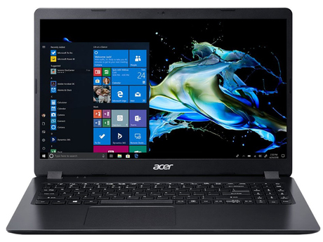 Ноутбук Acer Extensa EX215-51G-349T Black NX.EG1ER.002 (Intel Core i3-10110U 2.1 GHz/8192Mb/256Gb SSD/nVidia GeForce MX230 2048Mb/Wi-Fi/Bluetooth/Cam/15.6/1920x1080/Linux)