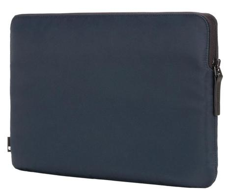 Чехол Incase Compact Sleeve in Flight Nylon (INMB100336-NVY) для MacBook Pro 15