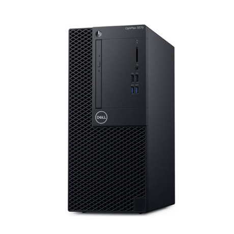 Системный блок Dell Optiplex MT 3070-4661