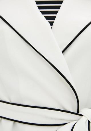 Купить Жакет Trendyol – цена 2410 руб. в интернет-магазине lamoda.ru с отзывами и фото. Жакеты Trendyol