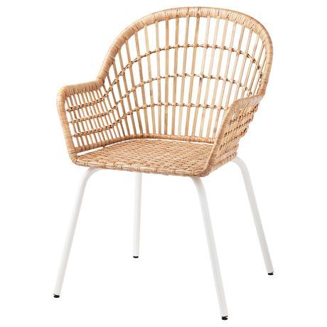Купить IKEA - НИЛЬСОВЕ Легкое кресло – цена 5999 руб. в интернет-магазине ikea.com с отзывами и фото. Кухонные стулья ИКЕА