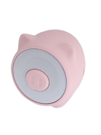 Колонка Baseus Q Chinese Zodiac Wireless Speaker E06 NGE06-04