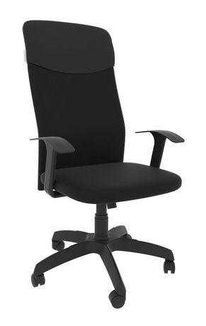 Купить Офисное кресло Leo A black/Ткань сетка чёрная – цена 5141 руб. в интернет-магазине goods.ru с отзывами и фото. Офисные кресла Экспресс офис