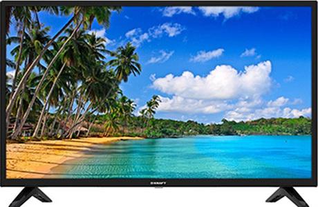 Купить LED телевизор Kraft KTV-I32HD02T2CIWL – цена 8990 руб. в интернет-магазине holodilnik.ru с отзывами и фото. LED телевизоры Kraft