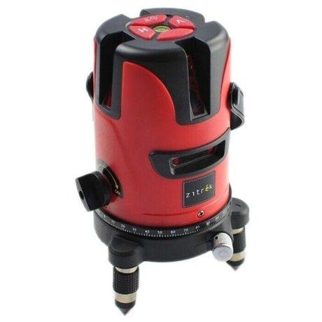 Купить Лазерный уровень самовыравнивающийся Zitrek LL4V1H-2Li-MC красный – цена 2840 руб. в интернет-магазине beru.ru с отзывами и фото. Лазерные уровни и нивелиры Zitrek