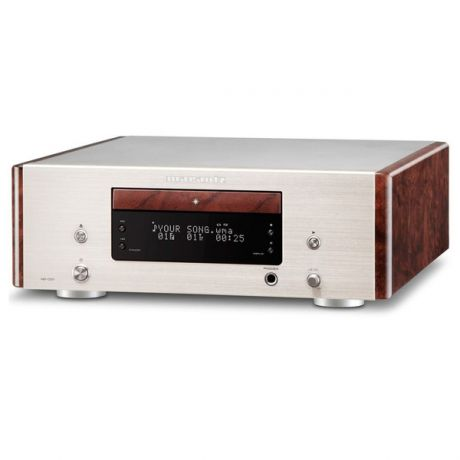 CD проигрыватель Marantz HD-CD1 Silver/Gold