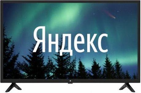 Купить LED Телевизор HD Ready Hi VHIX-24H152MSY – цена 7490 руб. в интернет-магазине goods.ru с отзывами и фото. Смарт телевизоры Hi