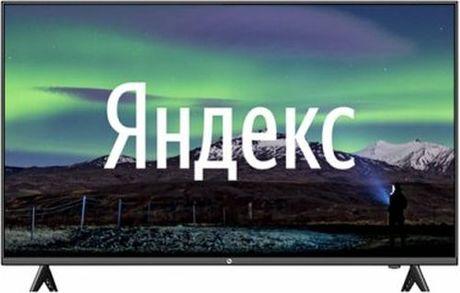 Купить LED Телевизор 4K Ultra HD Hi VHIX-43U169MSY – цена 16490 руб. в интернет-магазине goods.ru с отзывами и фото. Телевизоры 4K Hi