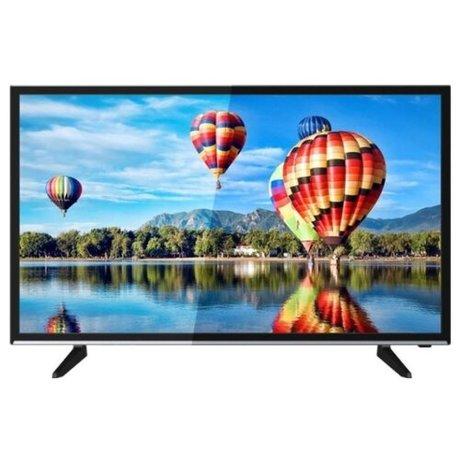 """Купить Телевизор Leff 32H120T 32"""" (2020) черный – цена 13862 руб. в интернет-магазине beru.ru с отзывами и фото. Телевизоры Leff"""