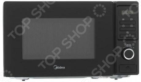 Купить Микроволновая печь Midea AM 720 S 220 B – цена 6381 руб. в интернет-магазине top-shop.ru с отзывами и фото. Микроволновые печи (СВЧ) Midea