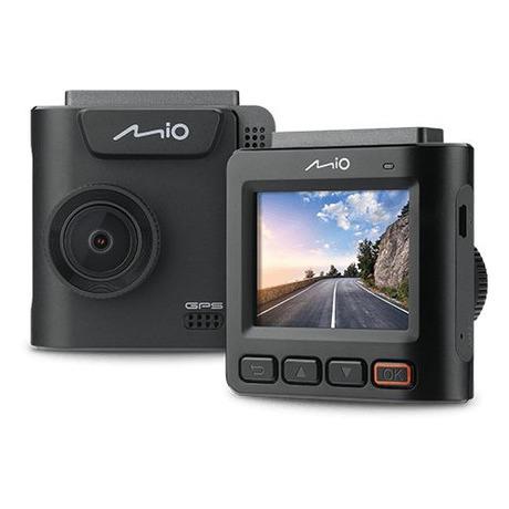 Купить Видеорегистратор MIO ViVa V25, черный – цена 4450 руб. в интернет-магазине citilink.ru с отзывами и фото. Видеорегистраторы MIO