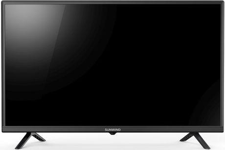 Купить LED Телевизор HD Ready Sunwind SUN-LED32S10 – цена 8690 руб. в интернет-магазине sbermegamarket.ru с отзывами и фото. Смарт телевизоры Sunwind