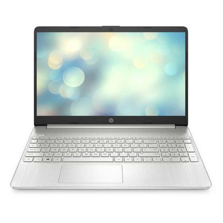 """Купить Ноутбук HP 15s-eq1193ur, 15.6"""", AMD Ryzen 5 4500U 2.3ГГц, 8ГБ, 256ГБ SSD, AMD Radeon , Free DOS 3.0, 24A26EA, серебристый – цена 42990 руб. в интернет-магазине citilink.ru с отзывами и фото. Ноутбуки HP"""