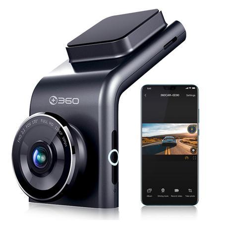 Купить Видеорегистратор 360 Dash Cam G300H – цена 4490 руб. в интернет-магазине sbermegamarket.ru с отзывами и фото. Автомобильные видеорегистраторы 360