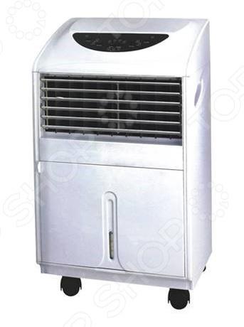 Купить Охладитель воздуха Deloni DCN-1830 – цена 4190 руб. в интернет-магазине top-shop.ru с отзывами и фото. Кондиционеры Deloni
