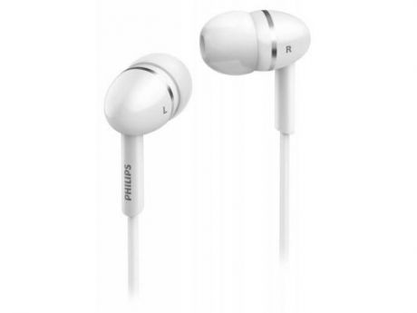 Наушники Philips SHE1450WT/51 белый