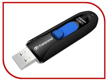 USB Flash Drive 128Gb - Transcend JetFlash 790 TS128GJF790K