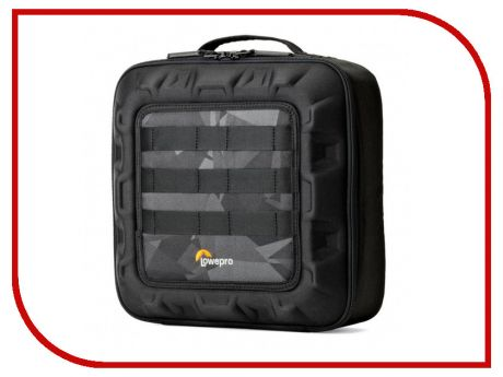Сумка LowePro DroneGuard CS 200 Black 84447
