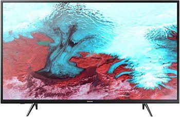 Купить LED телевизор Samsung UE-43 J 5202 AUXRU – цена 23599 руб. в интернет-магазине holodilnik.ru с отзывами и фото. LED телевизоры Samsung