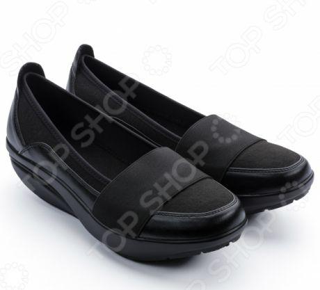 Купить Балетки спортивные Walkmaxx Comfort 3.0 – цена 1499 руб. в интернет-магазине top-shop.ru с отзывами и фото. Балетки Walkmaxx