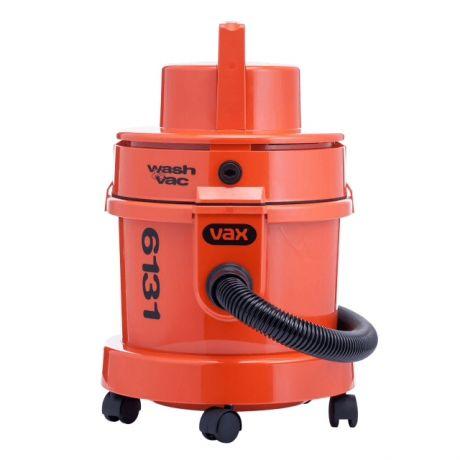 Купить пылесос моющий VAX 6131 1300/270Вт 8л – цена 17990 руб. в интернет-магазине maxidom.ru с отзывами и фото. Пылесосы моющие VAX