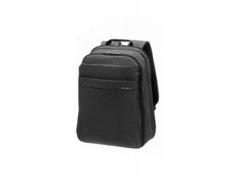"Рюкзак 17"" Samsonite 41U*008*18 полиэстер черный"