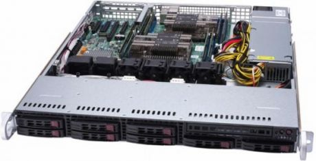 Серверная платформа SuperMicro SYS-1029P-MT