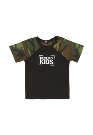 Футболка Beverly Kids Beverly Kids MP002XC004J3