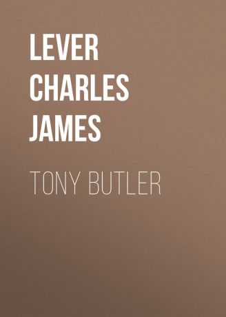Lever Charles James Tony Butler