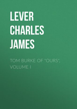 Lever Charles James Tom Burke Of