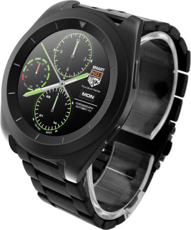 SMART WATCH G6 Black - Сталь