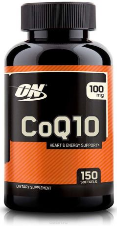 Коэнзим Q-10 Optimum Nutrition