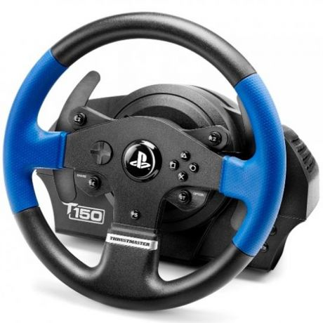 Руль Thrustmaster T150 RS EU Version PS4 / PS3 / PC (4160628)